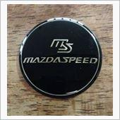 MAZDASPEED ステッカーソリッド