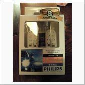PHILIPS フィリップス 抵抗内蔵 Ultinon LED T20