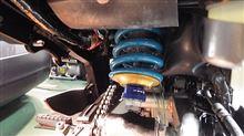 SRX400NITRON SPORT/SPORT Plus Seriesの全体画像