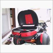 DAYTONA(バイク) E52 MAXIA トップケース