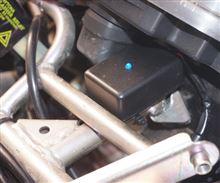 PCX150キット ヘッドライトコントローラの全体画像