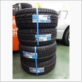 インドネシアタイヤメーカー Pinso Pinso Tyres PS-91 195/55R15