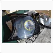SONAR(ライト関連) クリスタルサイドマーカー