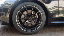 S4 (セダン)RAYS VOLK RACING VOLK RACING G25の単体画像