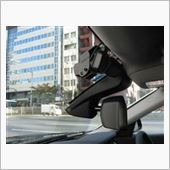 FUJITSU TEN / ECLIPSE ECLIPSE ドライブレコーダー DREC3500