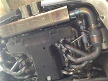911 (クーペ)AKRAPOVIC Evolution Exhaust Systemの単体画像