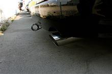 エレメントGIBSON Exhaust Systemの全体画像