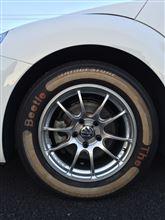 ザ・ビートル(カブリオレ)YOKOHAMA ADVAN Racing RZの単体画像