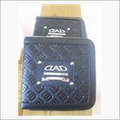 GARSON/DAD ラグジュアリーCDケース タイプ モノグラムレザー