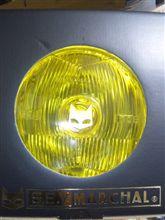 CB250Tマーシャル ドライビングランプフルキット889の単体画像