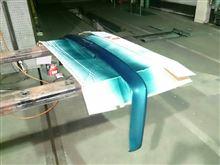 クレスタボディーショップ沼田 オリジナルリップスポイラーの単体画像