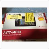 PIONEER / carrozzeria AVIC-MP33Ⅱ