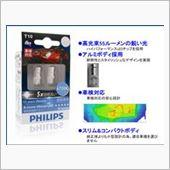 PHILIPS LED 6700K T10