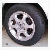 中国タイヤメーカー FINALIST FINALIST RADIAL F109 185/60R14 82H