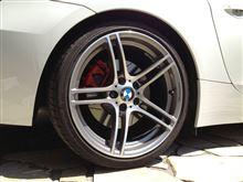 BMW(純正) ブレーキ システム