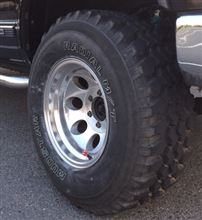 Mickey Thompson Classic II