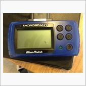 Snap-on MS500グローバルOBDⅡスキャナー