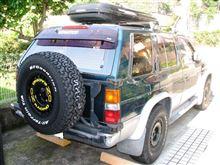 テラノO・Z / O・Z Racing Rally Racingの全体画像