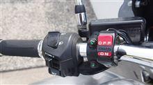 X4 typeLDKITACO ヘッドライト ON OFFスイッチの単体画像