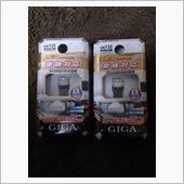 CAR MATE / カーメイト GIGA GIGA LEDライセンスランプ Bタイプ シングル LSホワイト/ BW132