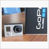 Woodman Lab GoPro Hero3