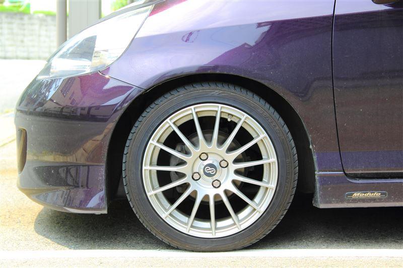 ENKEI Racing RS05 16インチ 7J