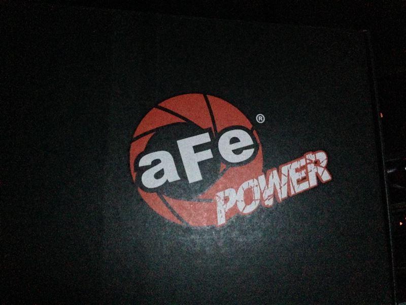 aFe Magnum FLOW OER PRO 5R Air Filter