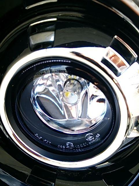 出口商事 フォグ用 LED 50W