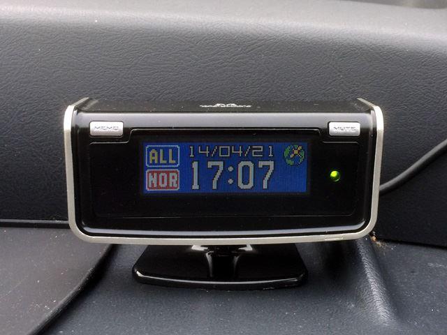 MARUHAMA GPS-3700LS