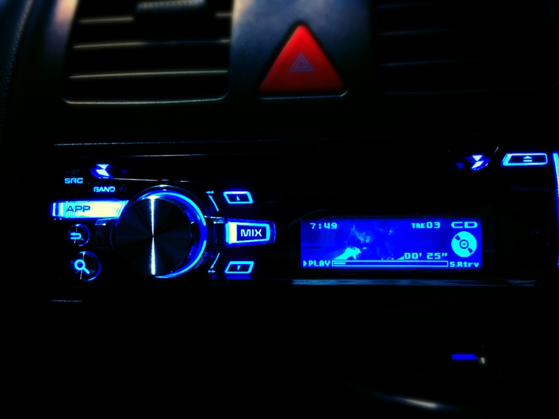 PIONEER / carrozzeria DEH-790