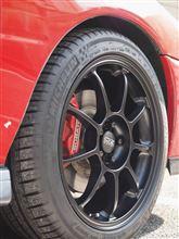 インプレッサ スポーツワゴン WRXO・Z / O・Z Racing ALLEGGERITA-HLTの全体画像