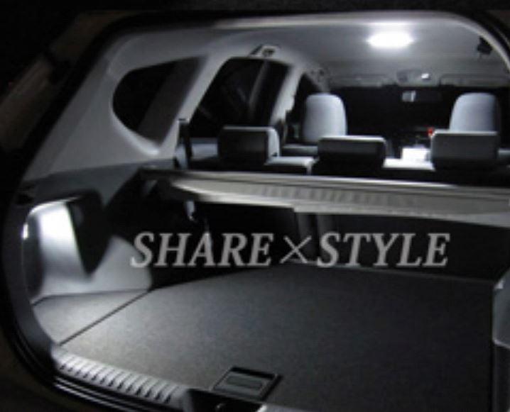 Share Style ルームランプ超豪華セット