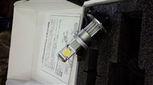 GTS1000どこか海外の LED H4バルブ の単体画像