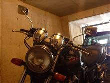 CB400SF Ver.SDAYTONA(バイク) マルチリフレクターライトユニット 62244の全体画像