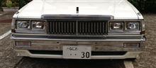 セドリックワゴン日産(純正) 430用 角4灯ヘッドライトの全体画像