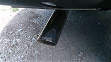 ラムGIBSON Exhaust Systemの全体画像