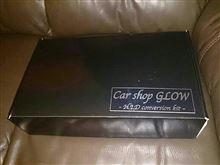 マグナムcar shop GLOW HID薄型35W HB4 6000Kの単体画像