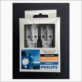 PHILIPS Ultinon LED Miniature Bulb T20