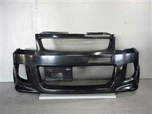 eKスポーツ某オク 自称『トミーカイラ』フロントバンパーの単体画像