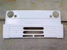 ミニキャブバンダイヤモンドテクニック 三菱ミニキャブ・タウンボックス用フロントフェイスの単体画像