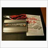 Meltec / 大自工業 500Wインバーター CD-500
