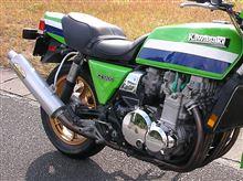 KZ1300ツキギ アレーテ・デクスターの単体画像