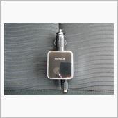 CAR MATE / カーメイト リールチャージャー micro USB 1.2Aタイプ / ME105