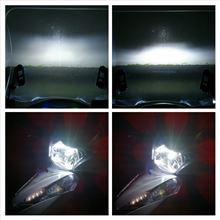 リード125HIKARI Trading オールインワン H4 LEDの全体画像