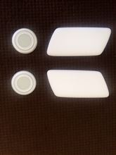 フーガ日産(純正) エアロバンパー/エアロフォルムバンパーの全体画像