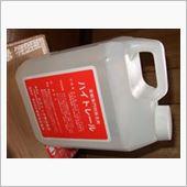 エストック株式会社  車両専門特殊洗剤 ハイトレール2L