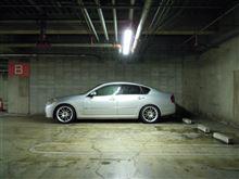 フーガRAYS GRAM LIGHTS GRAM LIGHTS 57Xtreme STD SPECの全体画像