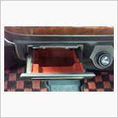 Honda Access パーソナルボックス