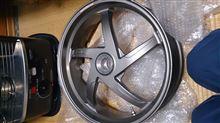 ブロス400マルケジーニ ドカ純正の単体画像