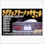 AUTOMAX izumi メッキモール / エンドモール(DP3)